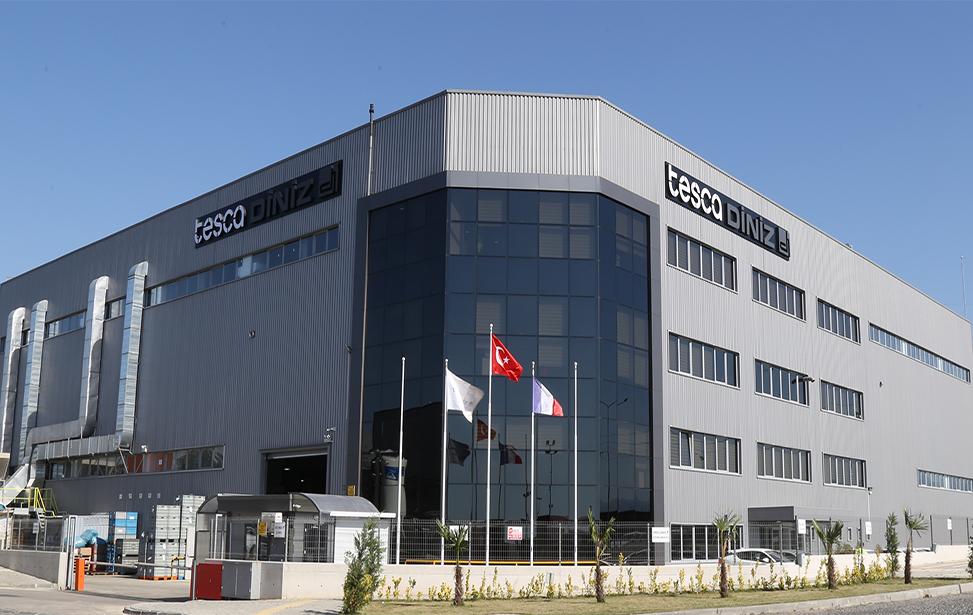 Tesca Diniz otomotiv içi için yenilikçi çözümler tasarlıyor ve üretiyoruz.